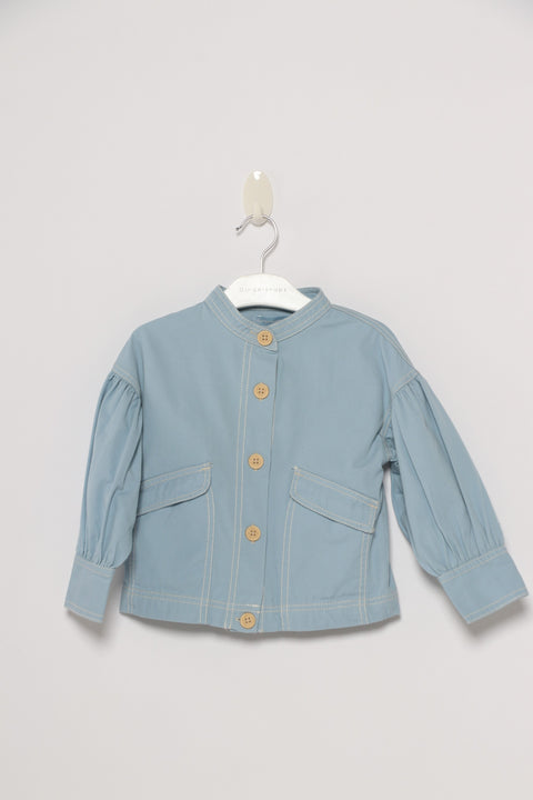 Girls Light Jacket