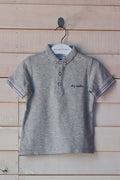 Infant Boys Polo