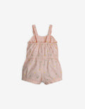 Infant Girl Jumpsuits