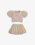 Infant Girl Skirt Set