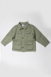 Infant Boys Light Jacket