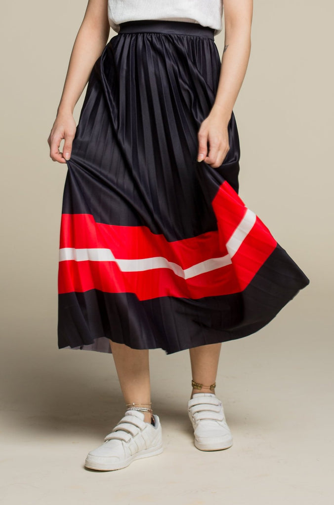 Long Skirt - Fashion.sa