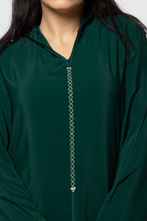 Djellaba Long Sleeves