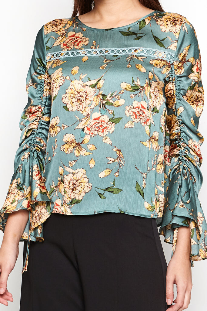 Blouse Nichii - Fashion.sa