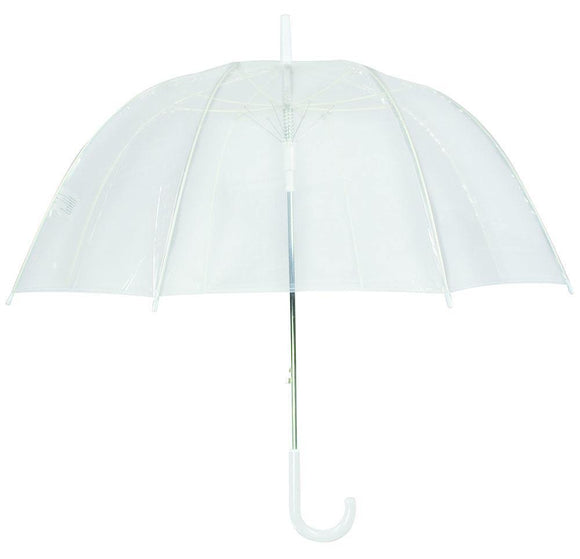 GustBuster-4481-raintamer-auto-open-clear-bubble-umbrella-open