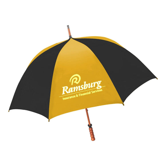 SD-7100-storm-duds-the-eagle-golf-umbrella-black-gold