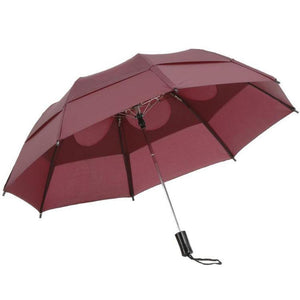 Gustbuster Metro umbrella color Burgundy