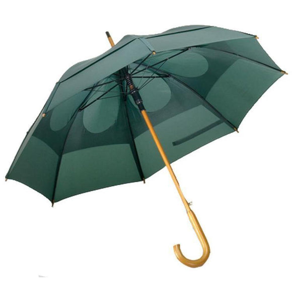 Gustbuster Classic umbrella color Hunter Green