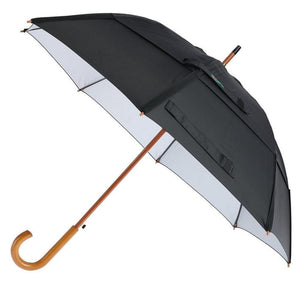 Gustbuster Classic umbrella color Silver UV Coating
