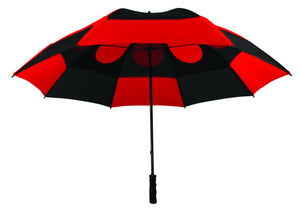 gb-35162-gustbuster-golf-umbrella-black and red