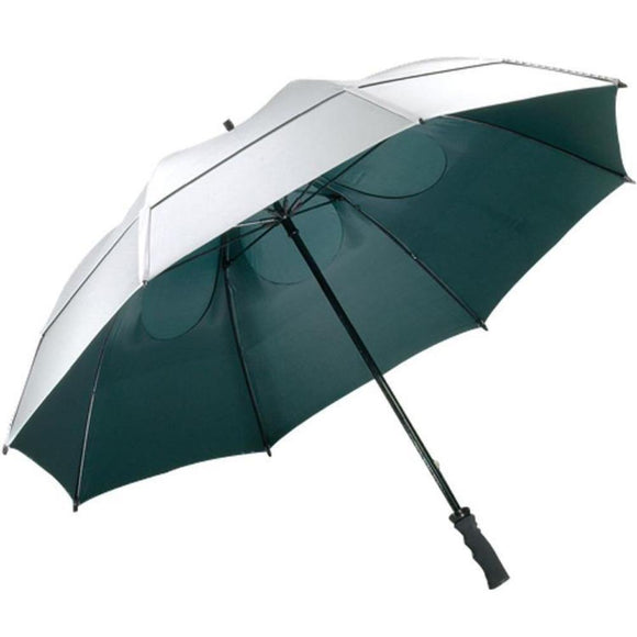 Gustbuster UV Protection umbrella color Silver