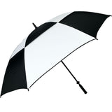 Haans-Jordan-8502-wind-vented-umbrella-black-white