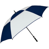 Haans-Jordan-8504-wind-vented-umbrella-navy-white