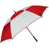 Haans-Jordan-8507-wind-vented-umbrella-red-white