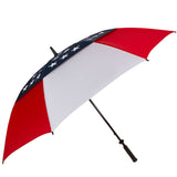 Haans-Jordan-8540-wind-vented-umbrella-star-stripes