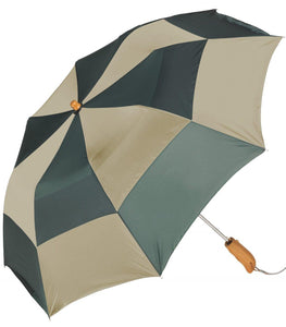 PR-2343V-lil-windy-auto-open-collapsible-umbrella-hunter-khaki-beige