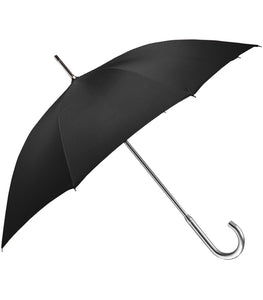 "Peerless - 48"" Curved Handle Umbrella - The Retro"