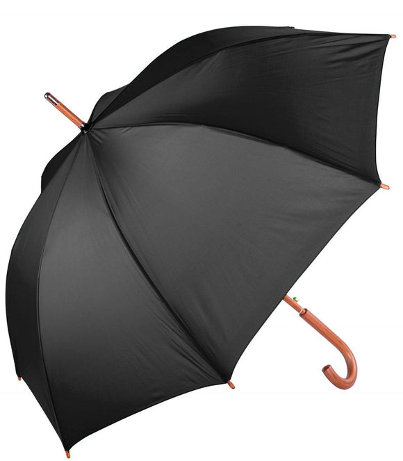 Black fashion umbrella