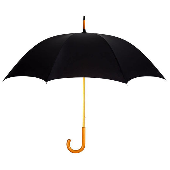 rk-20011-rainkist-commuter-manual-open-fashion-umbrella-black