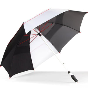 "Shedrain - TaylorMade 62"" Vented Golf Umbrella"