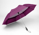 Winbrella Georgetown 58 inch umbrella color Burgundy