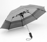 Windbrella georgetown travel umbrella color gray