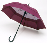 Windbrella fashion umbrella color burgundy