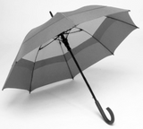 Windbrella fashion umbrella color gray