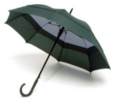 Windbrella fashion umbrella color hunter green