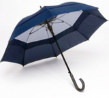 Windbrella fashion umbrella color navy