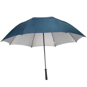 "Leighton - 62"" UV Protection Raydefyer Umbrella – black"