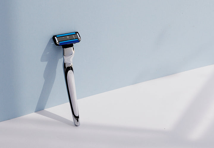 Razors, shaving subscriptions