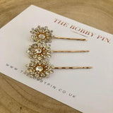 Bethany Hair Pins