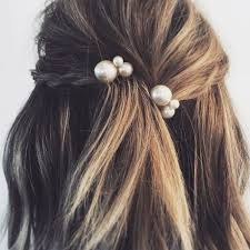 Mila Hair Pins