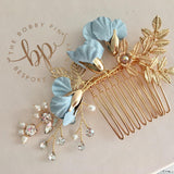 Eve Hair Comb