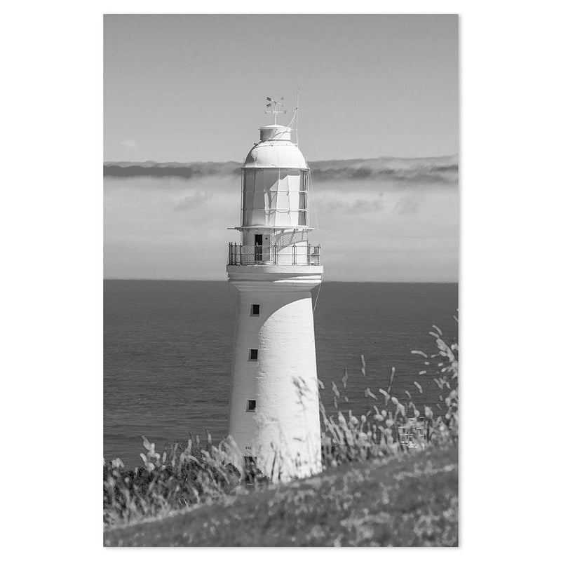 Wall-Art-Poster-Canvas-Framed-Lighthouse, Photographic Art-Gioia Wall Art