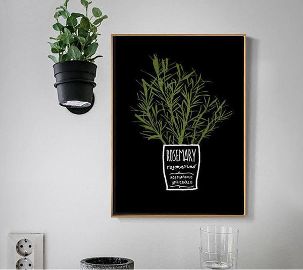 Wall-Art-Poster-Canvas-Framed-Rosemary-Gioia Wall Art