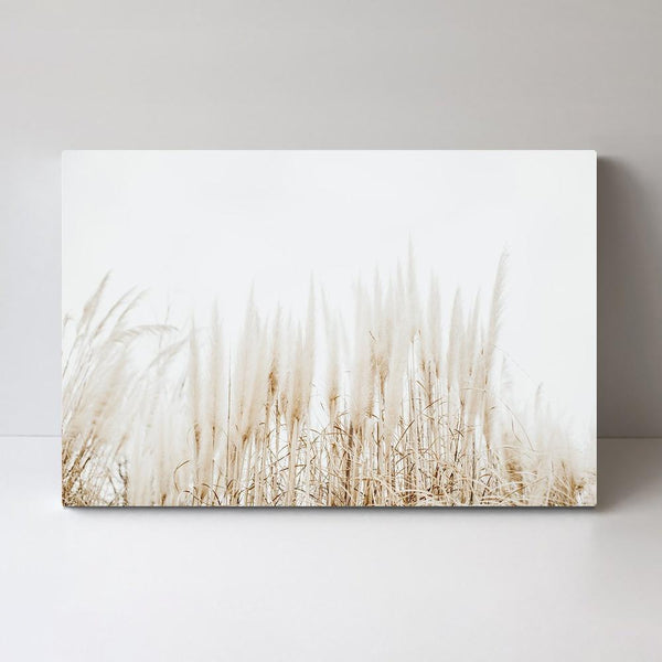 Wall-Art-Poster-Canvas-Framed-Still Dried Stems-Gioia Wall Art