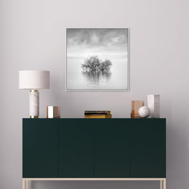 Wall-Art-Poster-Canvas-Framed-Sunken Tree-Gioia Wall Art