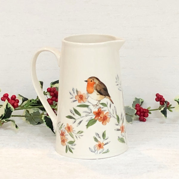 robin jug ree breast large