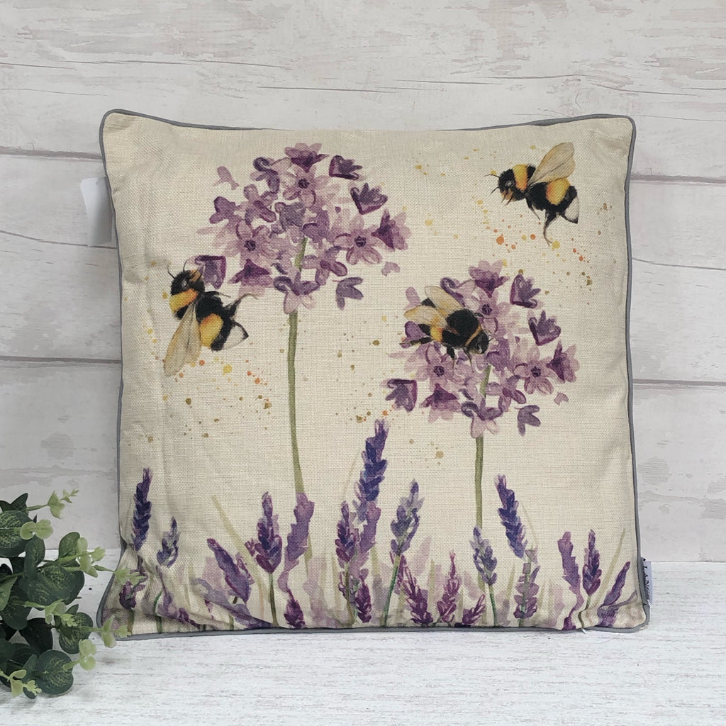 Bee Cushion
