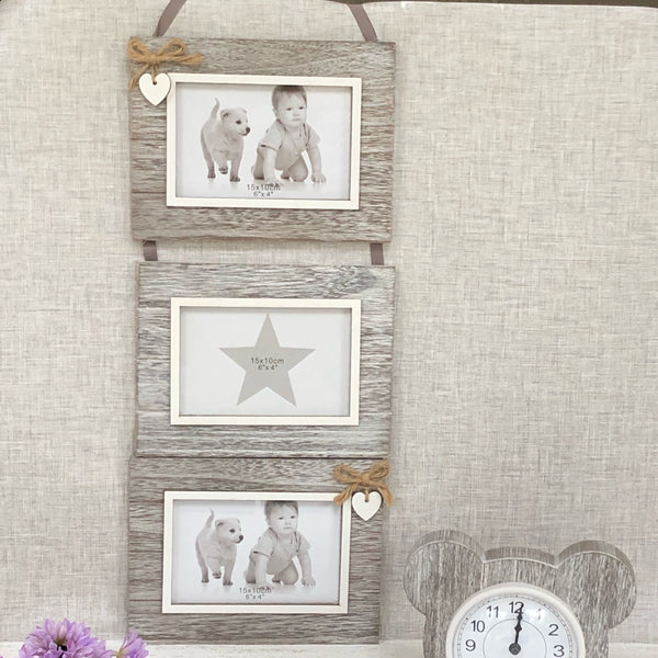 Little Bear Multi Photo Frame