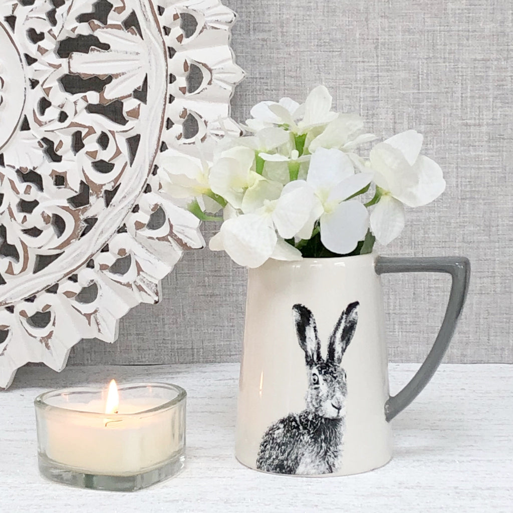 Small Hare Jug