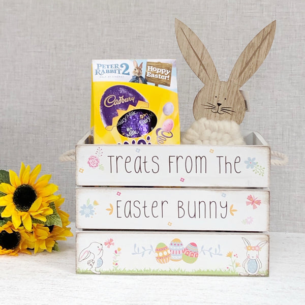 Easter Crate