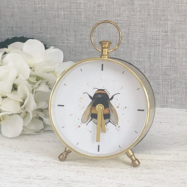 Bee Alarm Clock