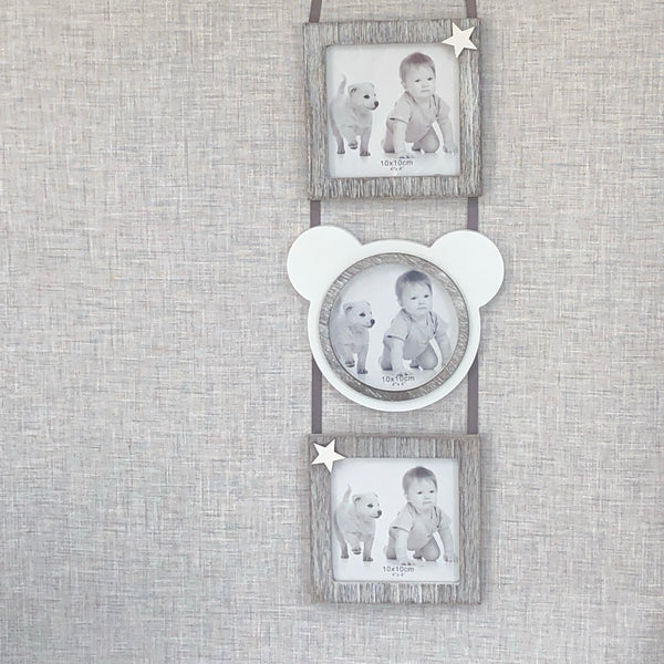 Little Bear Hanging Photo Frame