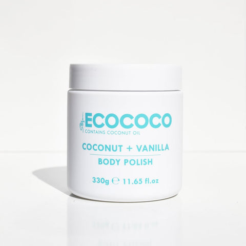 Body Polish - Coconut & Vanilla