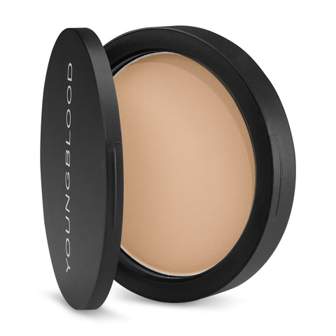 Pressed Mineral Rice Setting Powder - Medium