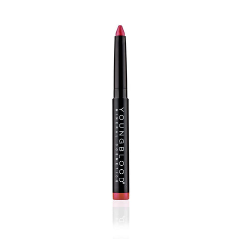 Lip Crayon - Matte - Rodeo Red