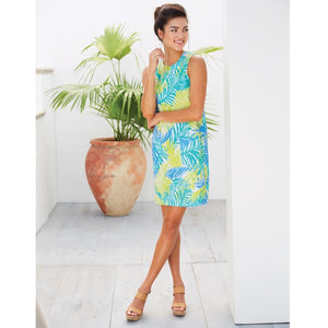 Macy Shift Dress